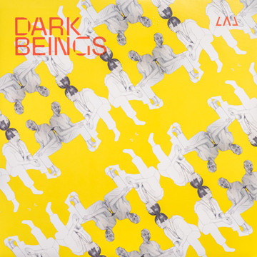 LAL Dark Beings Album