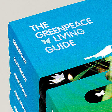 Greenpeace Living Guide