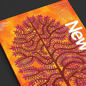Re: New Magazine