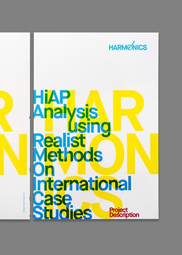 Harmonics Report