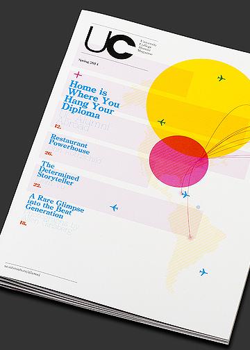 UC Magazine